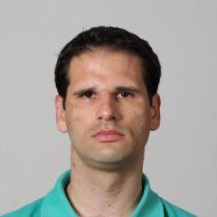 doc. dr. sc. Marko Močibob