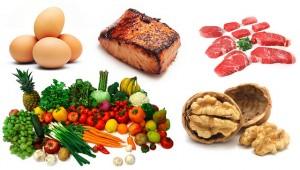 paleo-prehrana