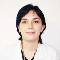 Mersiha Mahmić-Kaknjo, dr. med.