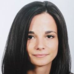 Martina Perić, univ. bacc. phys.
