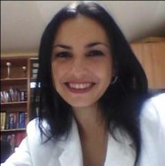 Žana Rubić, dr. med.